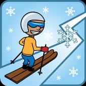 ZigZag Snow Ski 1.0