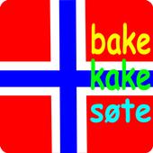 Barnesanger (Norsk) 1.0