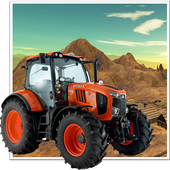Tractor farming simulator 3Dkids Sk igamesSimulation