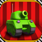 Tank Militia Multiplayer Game 1.0