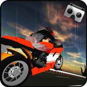 Roller Bikes VR 3D Racing 2.0