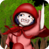 Stalker Run ~Red Riding Hood~