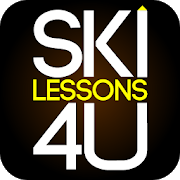 Ski Lessons - Freestyle 1.1
