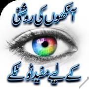 Eye Care in Urdu 1.0