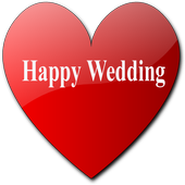 Wedding App 1.0