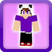 Top Boys Skins for Minecraft 1.0
