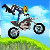 Off Road 3D Stunt Bike Race 1.8