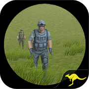 Mountain Sniper Shooting: 3D FPS 7.5