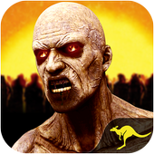 Dead Zombies Revenge Attack: Evil Slum City 1.5