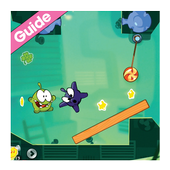 Guide for Cut the Rope 2 1.0