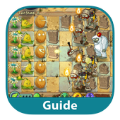 Guide Plants vs Zombies 2 -NEW 2.0