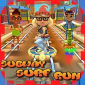 SubWay Surf run 1.0