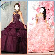 Princess Fashion Dress Montage 1.1