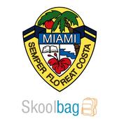 Miami State High School 3.8