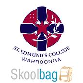 St Edmund's College Wahroonga 3.6.2