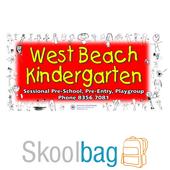West Beach Kindergarten 3.6.2
