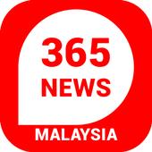 Malaysia News -365 NEWS 2.2.8
