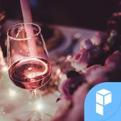 Romantic Party launcher theme 1.0