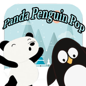 Panda Penguin Pop 1.0