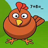 Animal Math Fun Free! 02.02.05