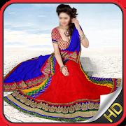 Bridal Chaniya Choli Designs 1.0