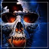 Skull Live Wallpaper 1.0