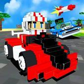 Super Block Kart Racing Game 1.0.0
