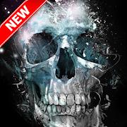 Skull Wallpaper 1.4