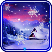 Winter Story Live Wallpaper 1.2