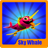sky and whale 1.0