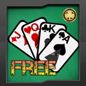 Classic FreeCell Solitaire 1.5
