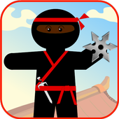Ninja Games For Kids Free 1.0