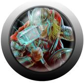 Thor:Bone War 2.1
