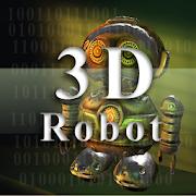 3d Robot . 1.0