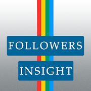 Follower Insight for InstagramMonoMosaicSocial