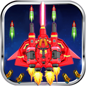 Galaxy Attack - Air Fighter 2.0
