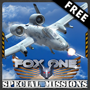 FoxOne Special Missions Free 1.7.0.2