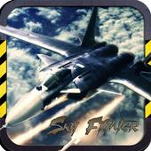 Sky Esacpe Fighter 1.1