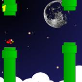 Flappi Bird Space 1.0
