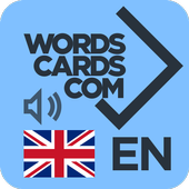WordsCards.com 3700 English Flashcards 1.0