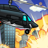 Supercopter Rescue.SKYNET SYSTEMAction