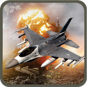F16 Fighter Jet War 1.0
