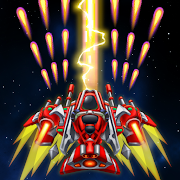 Sky Raptor: Space Shooter - Alien Galaxy Attack 1.4.3