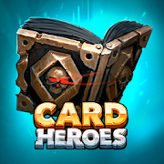 Card Heroes - CCG game with online arena and RPG 1.34.1676