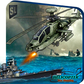 Helicopter War Shooting 2016