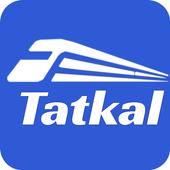Auto Tatkal - IRCTC Train Ticket Booking 3.70