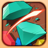 Slashing Gems 3D 1.2