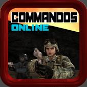 Multiplay FPS- Commando Strike 0.19