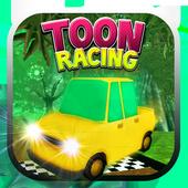 Toon Forest Racing Challenge