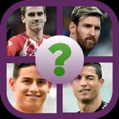 تحدي اسماء الاعبين كرة القدم 3.3.7z